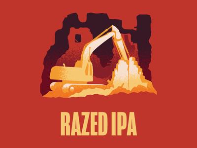 Razed IPA