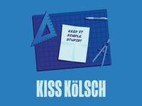 Kiss Kolsch