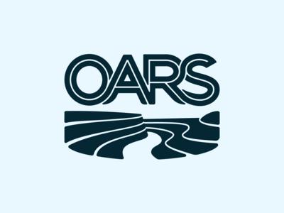 OARS logo concept