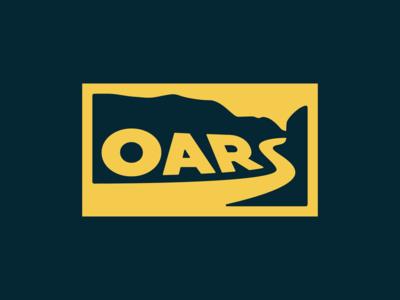 OARS logo concept 2