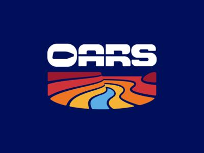 Final OARS Logo