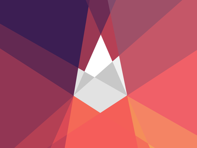 Flare Concept, Rebranding flare mobile identity brand