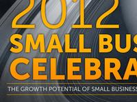 '12 Small Business Celebration
