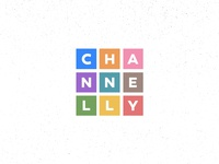 Channelly Logo New Colors