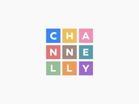 Channelly Final Colors