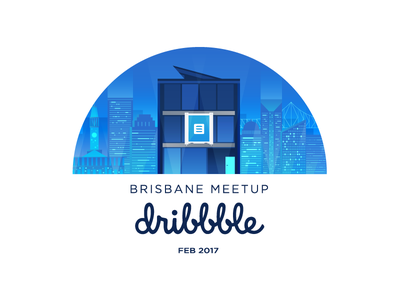 Dribbble Meetup - Brisbane, Australia beer 2017 greet meet australia brisbane meetup dribbble meetup