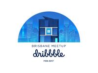 Dribbble Meetup - Brisbane, Australia