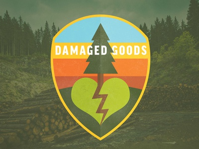 Damaged Goods Concept1