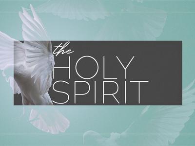 Holy Spirit 2