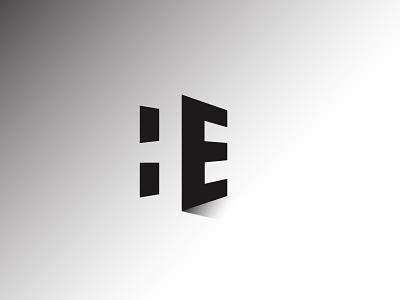 Letter 3D Logo logo illustration design branding modern design 3d minimal 2021 design illustrator graphic design