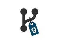 Gistmarks Logo Concept v3