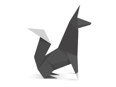 New Icon for Cerebral Interactive (WIP) vector icon logo brand fox