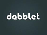 Dabblet Rebound