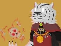 Rakshasa Sorcerer