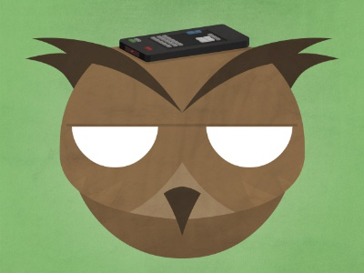 Owl w400