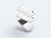 ~ To Do List   App Design ~
