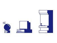 Icons - Illustrations