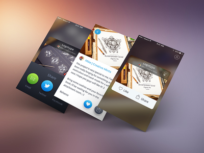 Chapter 4: Design with Swift swift xcode design ios sketchapp