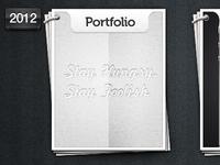 Portfolio Launch!