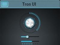 Tron UI
