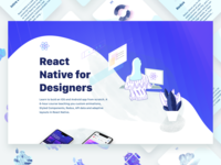 React Native for Designers