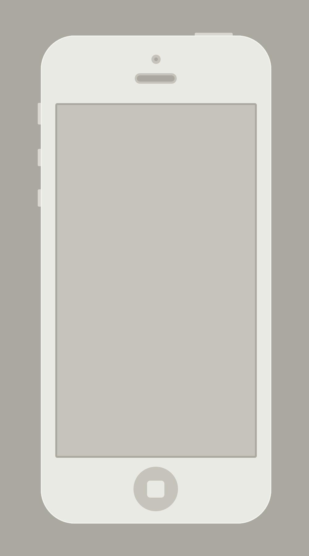 how to make iphone minimal