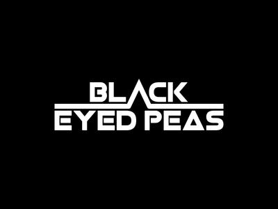 Black Eyed Peas (BEP) Logo grammy winners logo branding black eyed peas bep