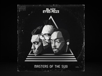 BLACK EYED PEAS - MASTERS OF THE SUN