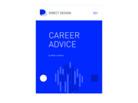 Direct Design Career Advice Cover