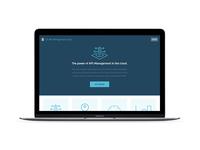 Portal Admin Dashboard