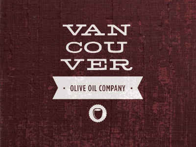 Vancouver Olive Oil Company Logo