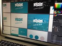 Nasr Branding