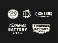 Cisneros Battery Co. options