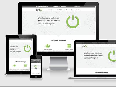 BNC Network