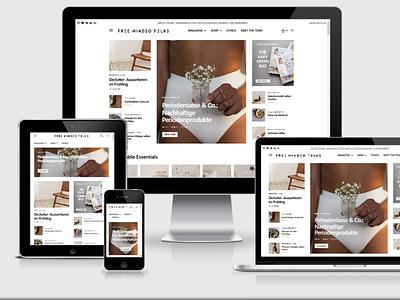 FMF webdesign webdevelopment