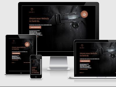 MiriamMay webdesign webdevelopment