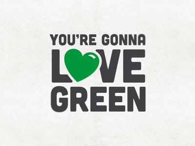 Luv Green