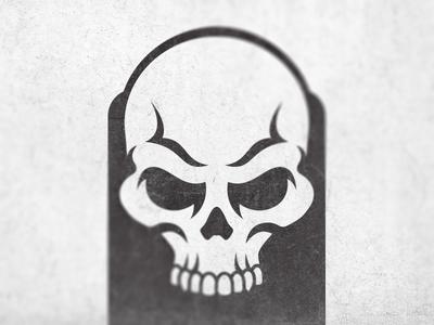 Skull Tober