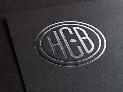 HCB Logo Monogram