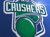 Crushers Logo