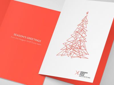 HSE Christmas Card
