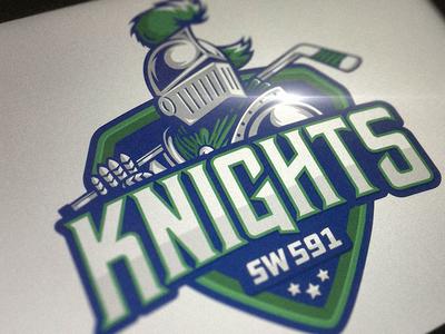 Knightslogo
