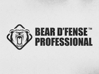 Bear D'fence