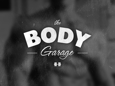 BodyGarage