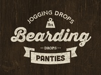 Bearding
