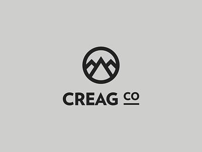 Creag Co verlag scottish rocks pencil hills gaelic design creag company agency