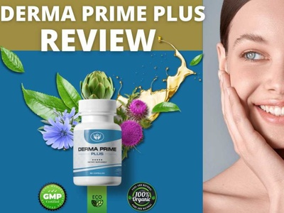 Derma Prime Plus Does Really Work ? skincare