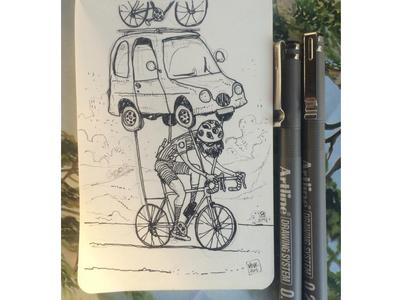 impossible bike 5