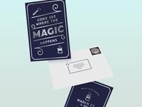 Magic Invite