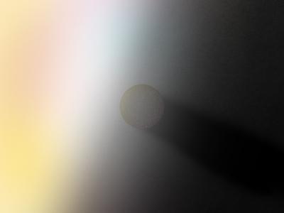 Light vs. Darkness known love god bright shadow circle darkness dark light